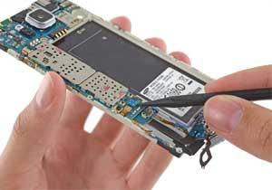 Réparation mobile