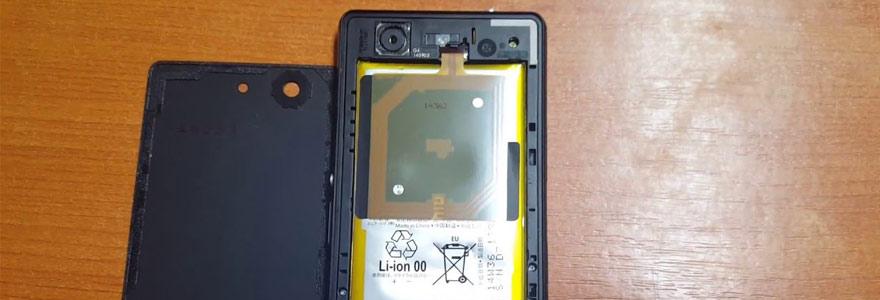 batterie Xperia z3