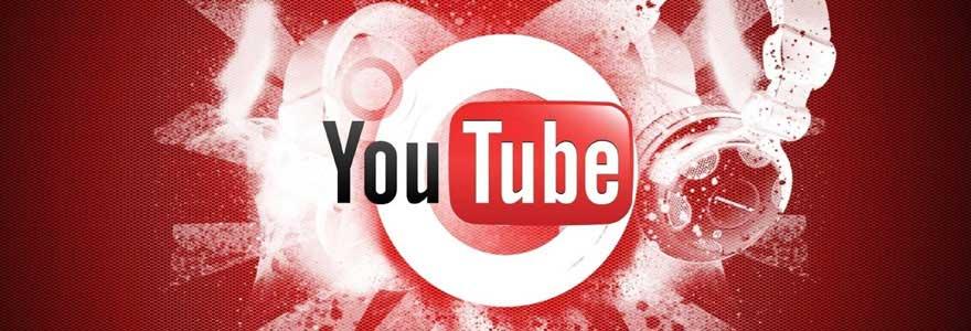 4K sur YouTube