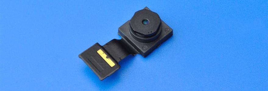 usages d'une mini caméra espion